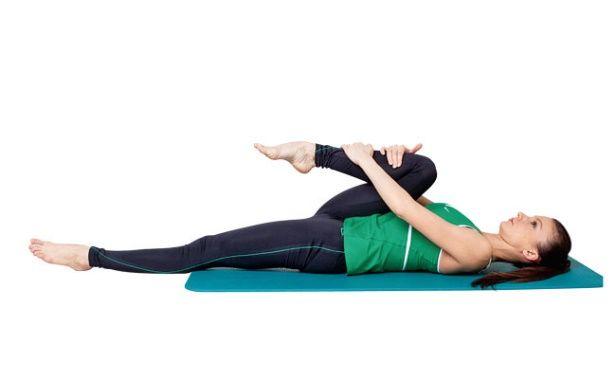 Пассивные движения подготавливают конечность к переходу к активной нагрузке.