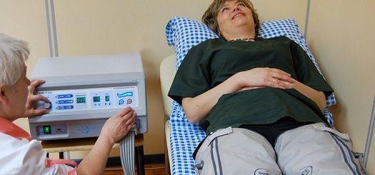 Остеохондроз, развившийся в поясничном отделе, требует комплексного лечения под строгим наблюдением специалиста