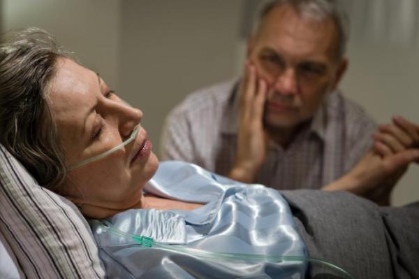 Деменция с тельцами Леви симптомы, лечение, прогноз