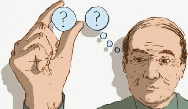 Тест на болезнь Альцгеймера онлайн проверь себя