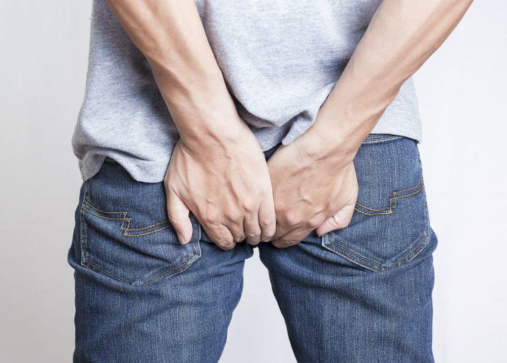 Спазмы ректального сфинктера