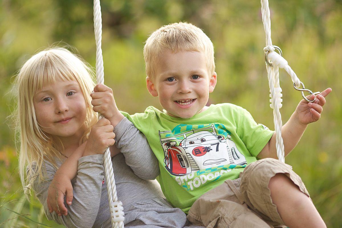 Профилактика кашля у детей