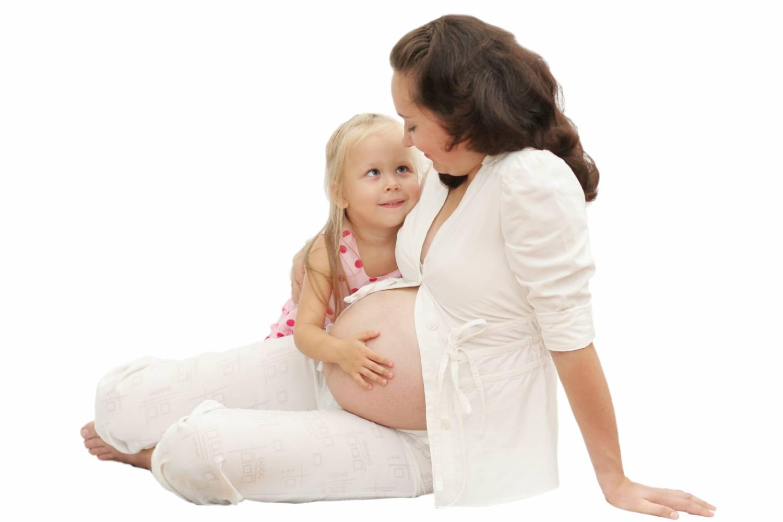 Беременность и дети: как лечить аллергический ринит «в положении» и у ребенка