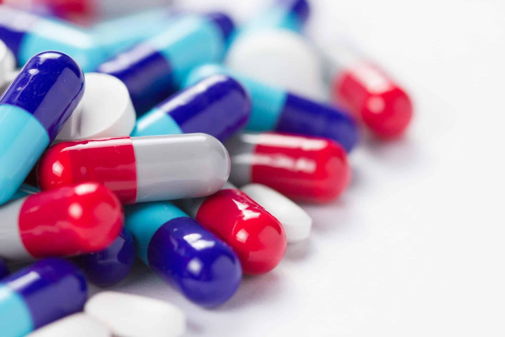 Антибиотики при синусите у взрослых