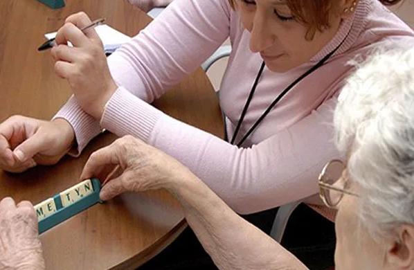 Тесты на деменцию как распознать первые признаки болезни