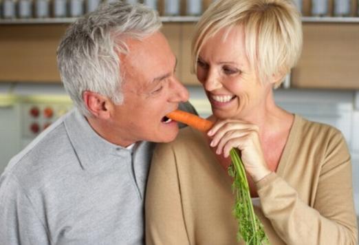 Витамины для пожилых людей необходимые вещества для мужчин и женщин