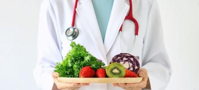 Питание для онкобольных
