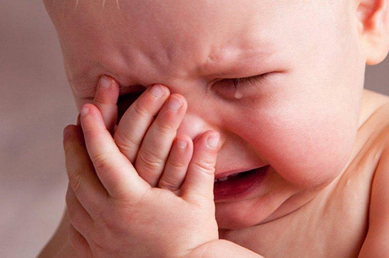 Как лечить геморрой у детей старше 3-х лет