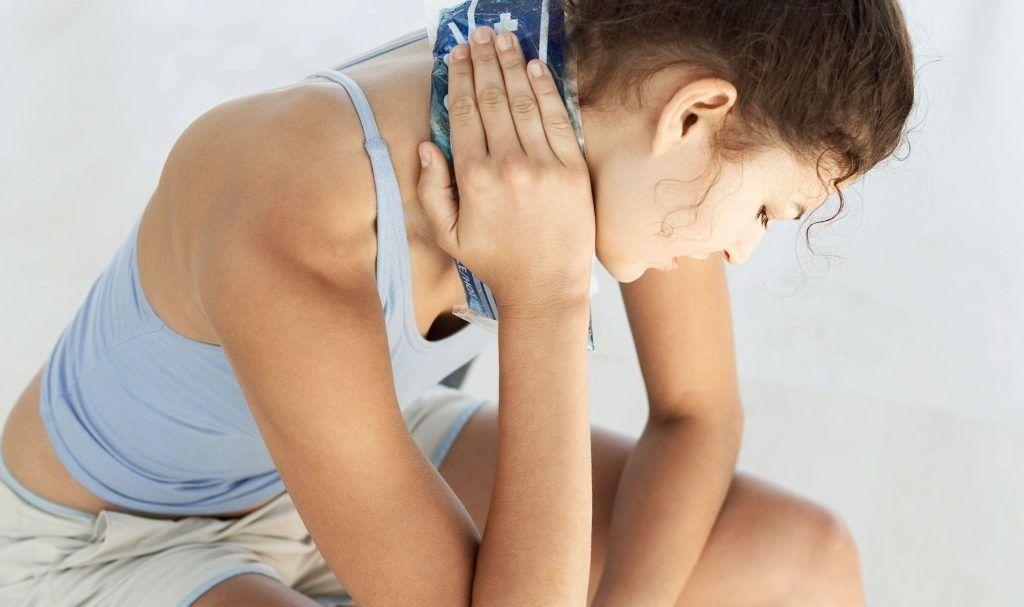Наносить любые лечебные компрессы следует не менее одного раза в течение суток.