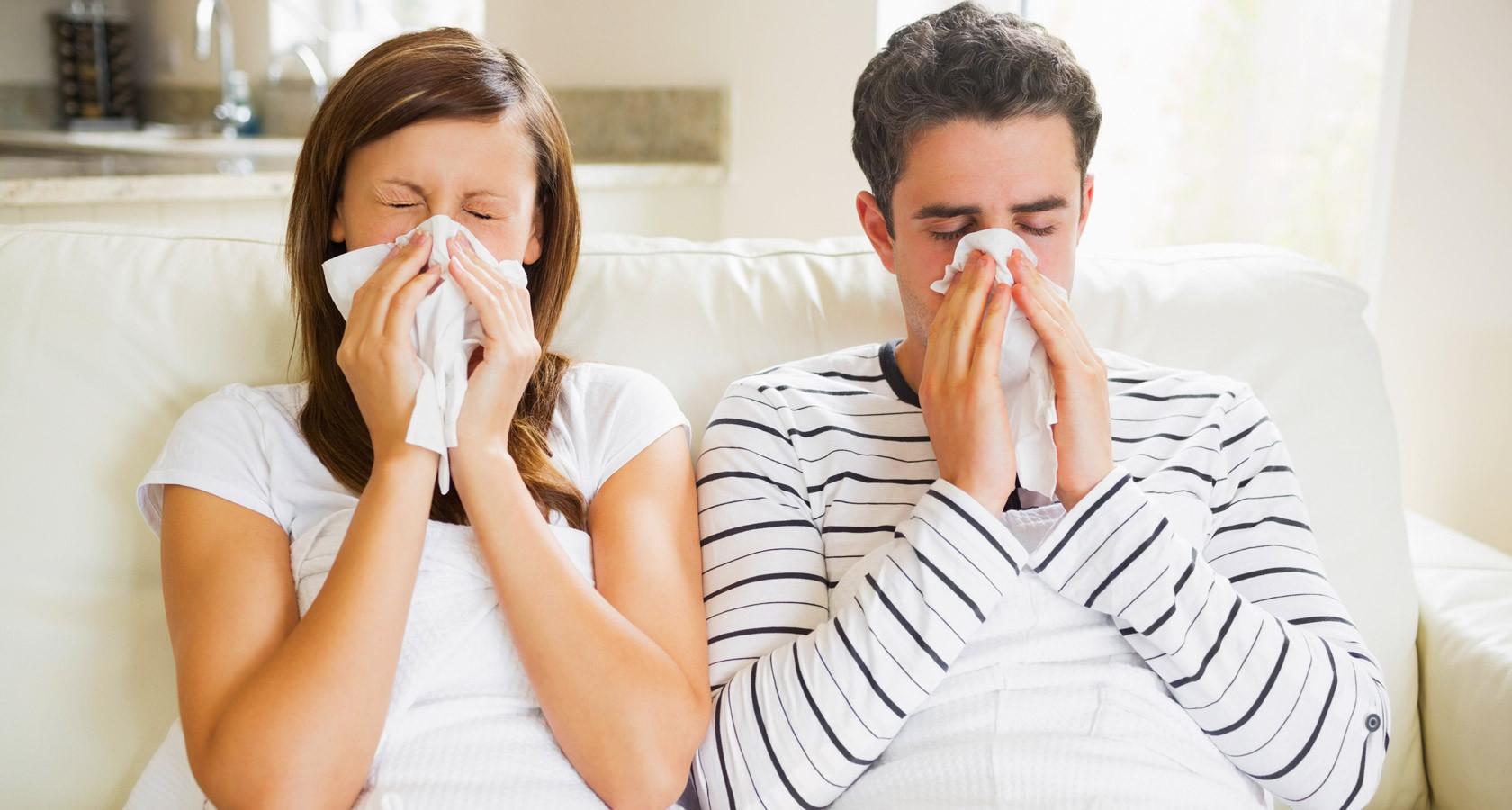 осложнения после простуды