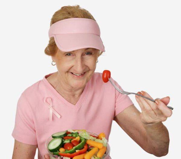 Питание для онкобольных диета, что купить в аптеке и приготовить дома