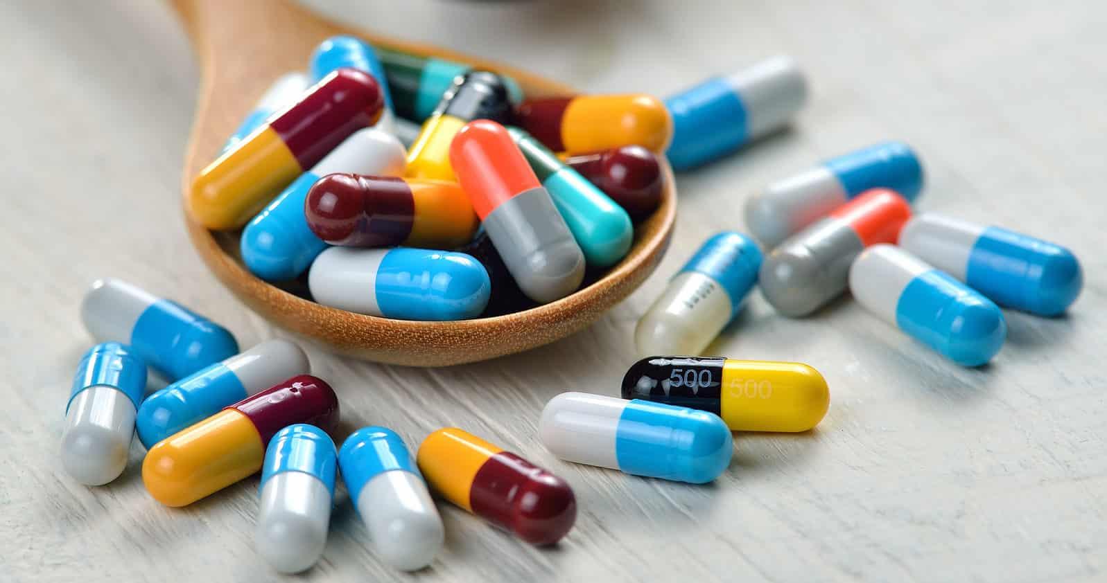 Когда антибактериальные препараты необходимы?