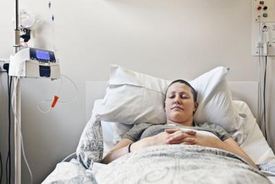 Симптомы и лечение рака шейки матки 4 стадии. Прогноз выживаемости