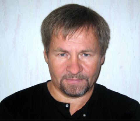 Александр Фролов – психиатр, психотерапевт и медицинский психолог