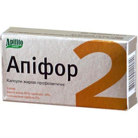 Апифор