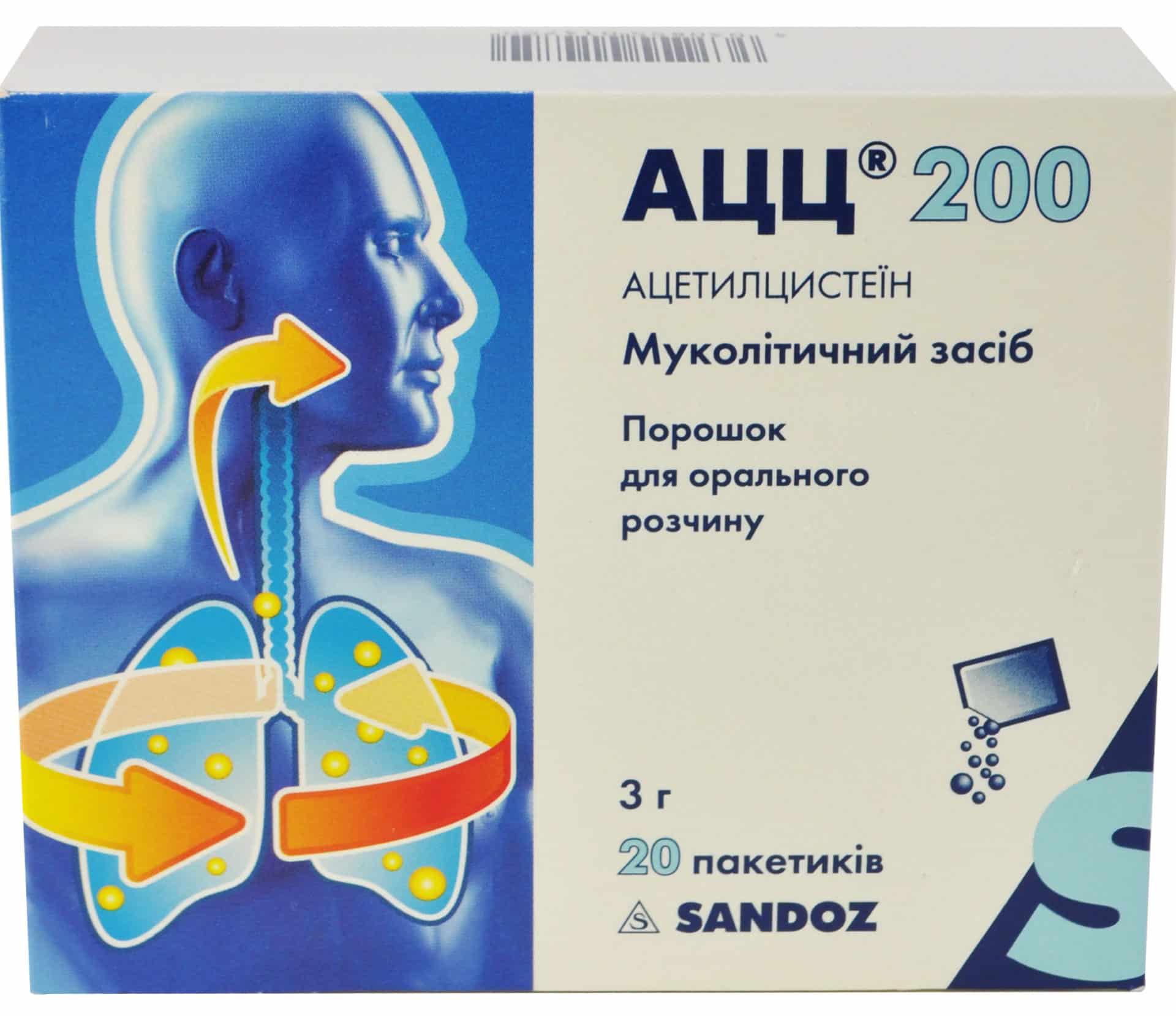 Таблетки от сухого кашля
