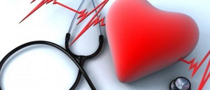 Укрепление сердечной мышцы при аритмии