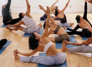 Асаны – как основные элементы йоги