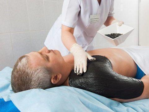 Бальнеологические процедуры отлично подойдут в период реабилитации после капсулита.