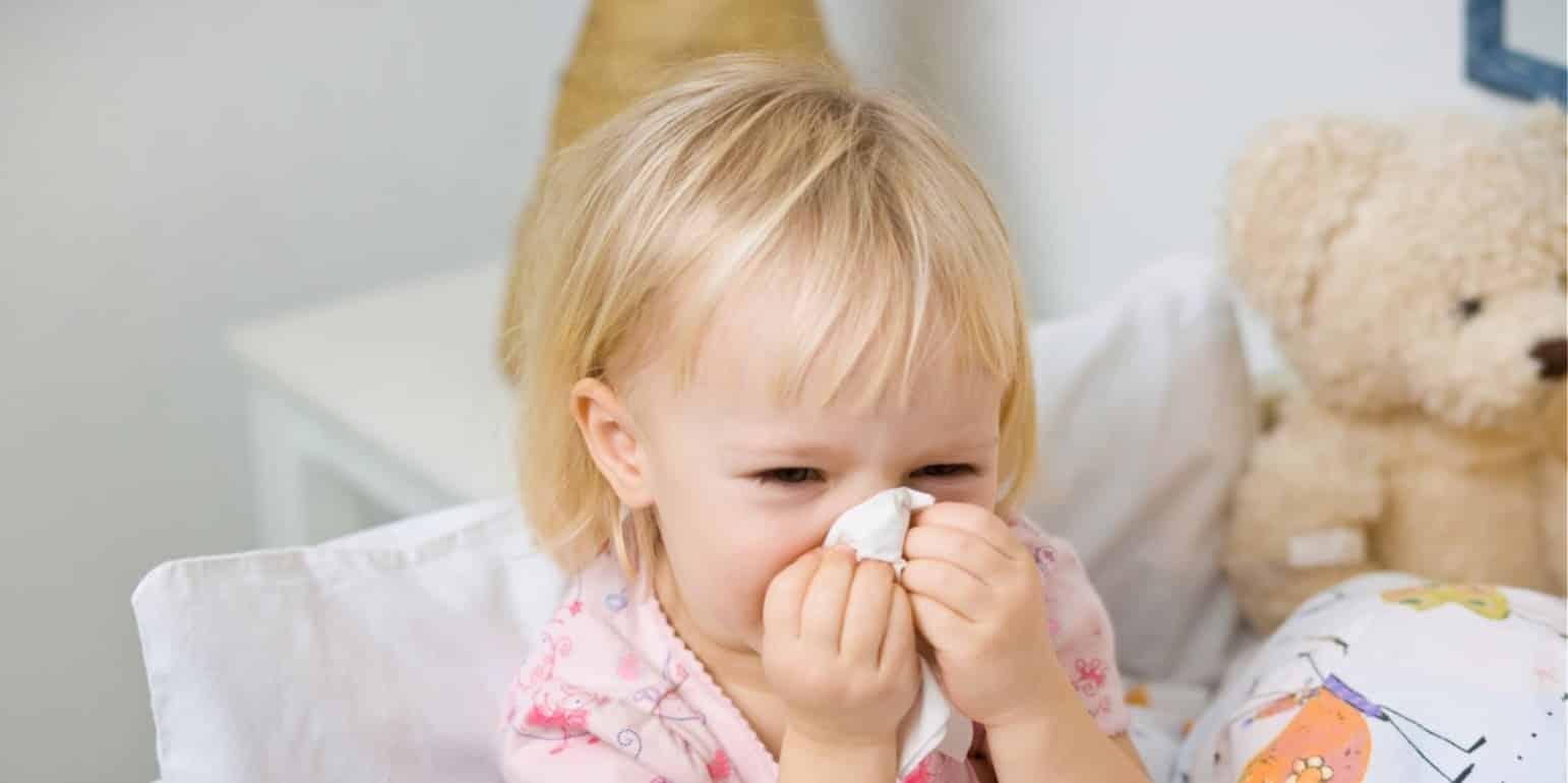 Причины густых соплей и лечение