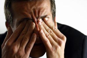 Как вернуть зрение при глаукоме?