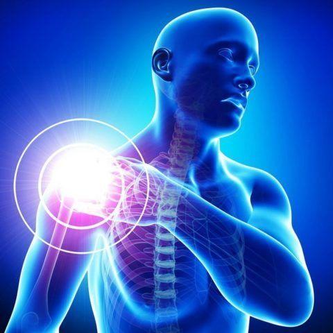 Боль в плече – сигнал к действию