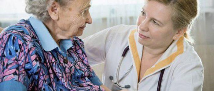 Болезни Паркинсона при давлении