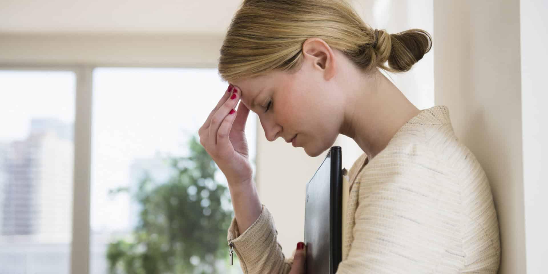Отличия симптомов мигрени от гайморита