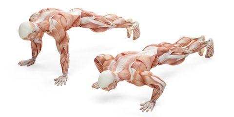 Боли в локтевых мышцах