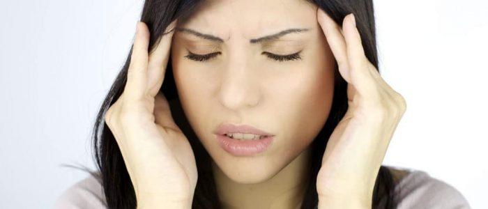 Головная боль при нормальном давлении