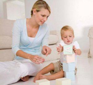 Больничный лист для молодой мамы
