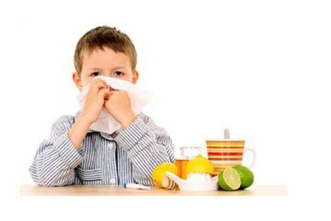 Часто инфицирование происходит на фоне подорванного иммунитета