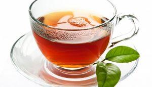 Аритмия и чай