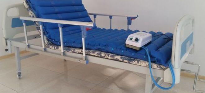 Матрас от пролежней для лежачих больных
