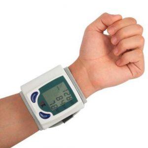 Как измерить частоту пульса в домашних условиях?