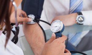 Артериальное давление при аденоме