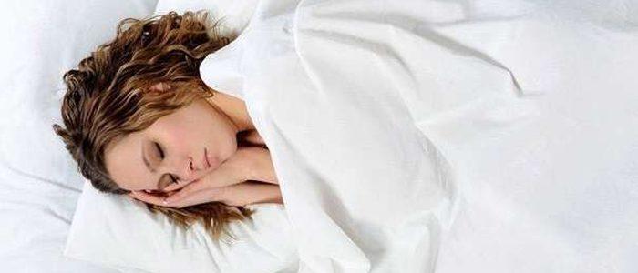 Давление человека во сне