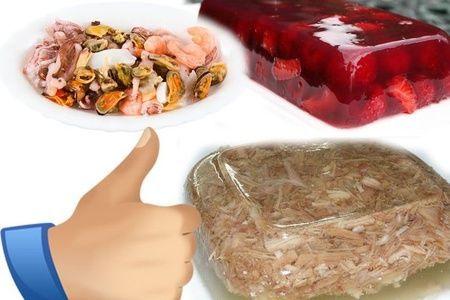 Диета и питание при остеохондрозе
