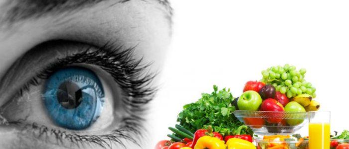 Диета и глаукома