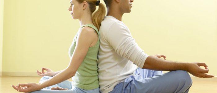 Дыхательные упражнения от давления