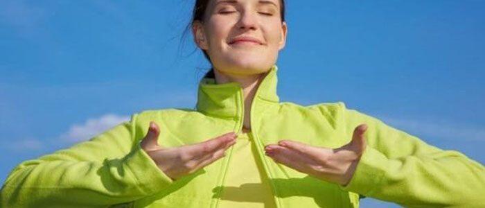 Дыхательная гимнастика при высоком давлении