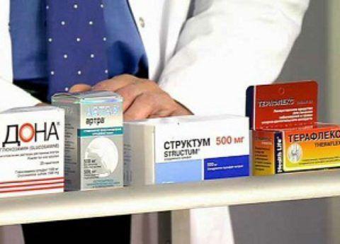 Для комплексного воздействия на проблему применяются таблетки