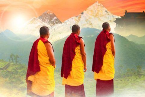 Для поддержания молодости и здоровья на Тибете применяют опыт суфиев и йогов