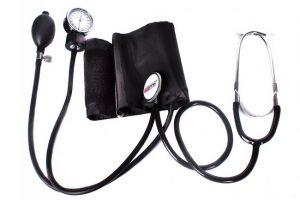 Измеритель давления Dr Frei