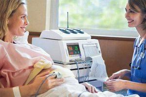 Частое сердцебиение при беременности