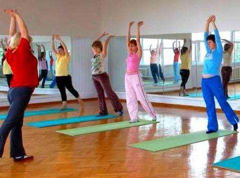 Физическая активность помогает надолго сохранить функциональность суставов.