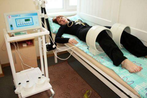 Физиотерапия ускорит процессы регенерации в травмированных тканях, а также сократит срок реабилитации после болезней.