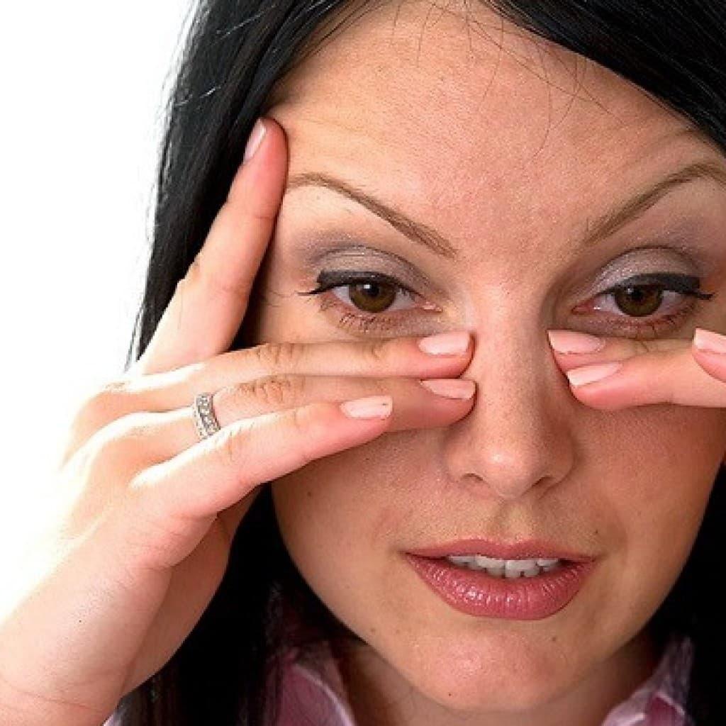 Виды осложнений и вред самолечения