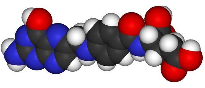 Фолиевая кислота и давление