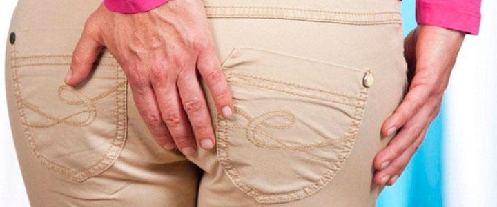 Геморрой часто развивается бессимптомно